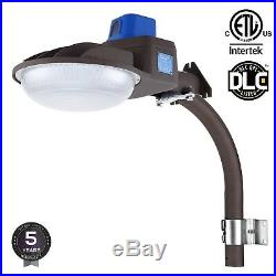 Led Yard Light Security Light Dusk To Dawn Barn Area Bright Lighting Equivalent