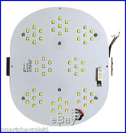 Led parking lot light Shop Warehouse lights 150w retrofit kits Shoe box NEW