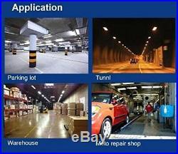 Linkable LED Shop Light 4ft 42W 5000K 4800LM Super Bright, cETLus Certified