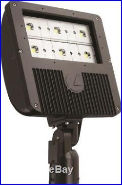 Lithonia Dsxf3 Led 6 P2 40k Wfl Floodlight Light Fixture Flood Luminaire