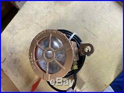 Lithonia Hydrel Submersable Light Fixture 511j T-4 MC Eht 120v 250 Watt Max 60