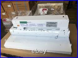 Lithonia Lighting 15 X 24 22000lm Led Hi-bay With Em Battery
