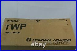 Lithonia Lighting TWP High tek Wall Pack Outdoor Security Light