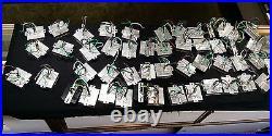 Lot Of 50 + ELECTRONIC M7012-27CK-5EU-F 70w Electronic Ballast MH 120/277V