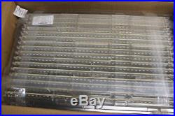 Lot of 92 Philips Fortimo 2ft 4000lm LED Strip Module