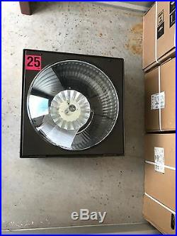 Lumark Mcgraw Edison 250 Mh 120/mt Road Light