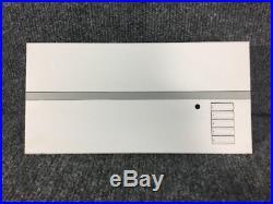 Lutron Grafik Eye QSG-6P 120-WH