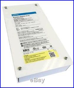 Lutron L3D0-96W24V-U Hi-Lume 0.1% Voltage Dr 96W Ecosystem FXD196UxU