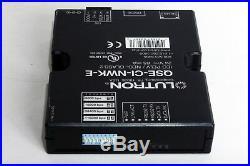 Lutron QSE-CI-NWK-E GRAFIK Eye Control Interface, 24-36VDC 65mA