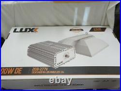 Luxx Lighting DE 1000w HPS 208-277v With Cord Grow Light
