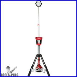 Milwaukee 2131-20 M18 ROCKET Dual Power Tower Light (Tool Only) New