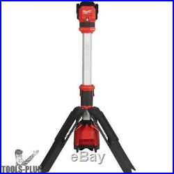 Milwaukee 2132-20 M12 ROCKET Dual Power Tower Light (Tool Only) New