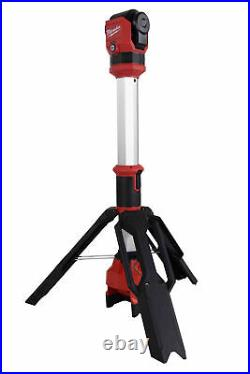 Milwaukee 2132-20 M12 Rocket Dual Power Tower Light