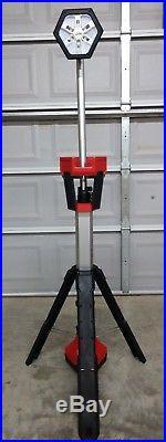 Milwaukee M18 Rocket LED Tower Light Model# 2130-20