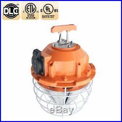 NS 150Watt Temporary High Bay LED Luminaire Plug-in portable Work Light 5000K