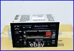 New AC Delco Electronics AM/FM/Cassett Radio 16228003 878NAD