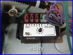 New Cree 140W LED Pole Light HO Roadway Street Parking Lot 347-480V Type 3 Dimin