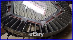 New Out of Box Dialight Vigilant High Bay LED Light 110-277v 212w HEVGMC4PNHNG