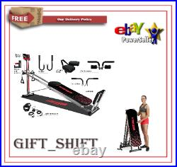 New Total Gym XL7 Home Gym with Attachments Flip Chart and Workout DVDs A-13