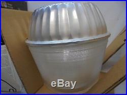 New Yard lite Barn LIGHT 175W 120V Mercury Vapor Lamp ...