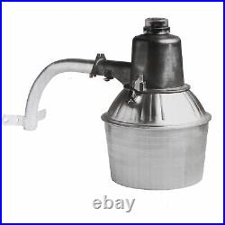 Nsi Industries Dtdne150s24 Hps Dusk-to-dawn Area Light, 24 Arm, 150w, 120v