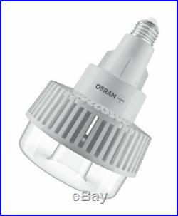 OSRAM HQL Hallenleuchte LED E40 13000 lm 95W 840 4000K für Hallen
