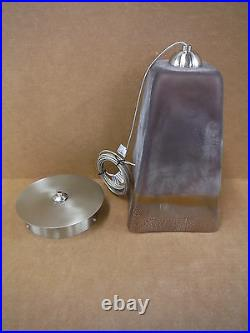 Oggetti Pendant Light Monopoint Jack Canopy 98-B0100/LV