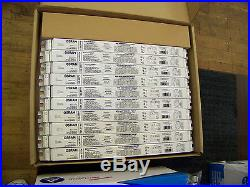 Osram Quicktronic Ballasts 120-277V 51477-8, 20 ea. QHE2X54T5HO/UNV PSN New