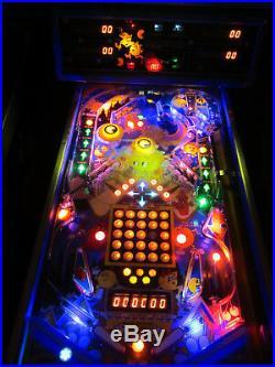 PacMan Complete LED Lighting Kit custom SUPER BRIGHT PINBALL LED KIT