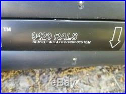 Pelican 9420 R. A. L. S. Led Cordless Work Light