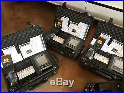 Pelican 9450 RALS Remote Area Lighting System Brand NEW 4 Units Available