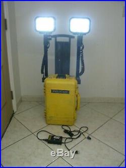 Pelican 9460 Rals Remote Area Lighting System Light