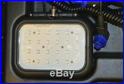 Pelican RALS 9470 Remote Area Lighting System 4 Lamps