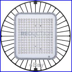 Philips GreenPerform LED High Bay 120W Latest Gen3 IP65 UFO Highbay Light