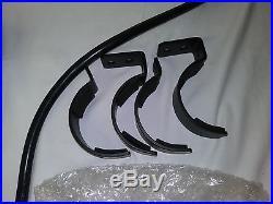 Polycarbonate Tubular Machine Tool Light, Electrix, 7744-W112 Acrylic 24 inch