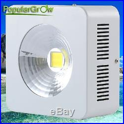 PopularGrow 150W LED High Bay Light White Light 110° Warehouse Factory Lighting