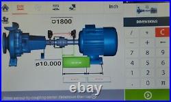 Pruftechnik Optalign Touch Laser Shaft Alignment System ALI 50.200 STD