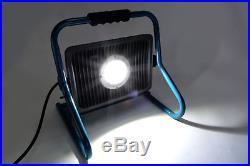 QTY 2 TEMCo HD LED Waterproof Portable Utility Flood Work Light 70W 110 v 120 v