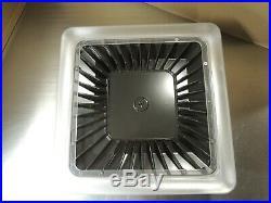 RAB Lighting Porto PRT55N 55 Watts LED Canopy Light 6,236 Lumens 4,000K