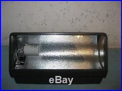 RAB WP3CH250QT Metal Halide Large HID Wallpack 250 Watts Bronze Light Fixture