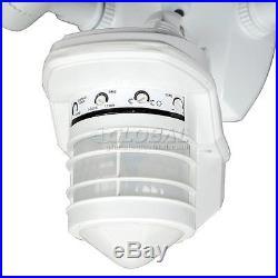 Rab Stl360hbw Super Stealth 360 Sensor WithHb101 Bullet Floods