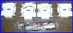 Retrofit Kit for 8 Ft T12 Strip To 8' T8 2 Lamp Fluorescent Strip TCPCLR28BNB