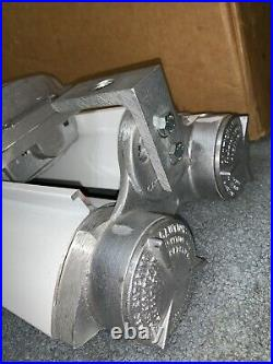 Rig-a-lite Xp Series Xp800-2-2L Explosion Proof Light 2 Bulb 2Ft