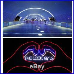 SMD 2835 Flex Neon LED Rope Light Strip Tube Xmas Bar KTV Home Party Decor USA