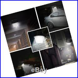 SOLLA 35W Dusk to Dawn LED Barn Light Outdoor Waterproof Yard Light Fixture