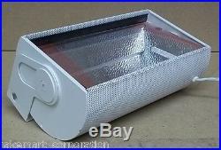 SPI Echo Round Lighting Fixture 400W Metal Halide 16in x 11in x 6in