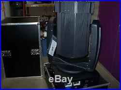 SearchLight, NEW 4000-watt IN THE USA PAN scan tilt