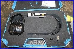 Skf Tmea 1 Ultrasonic Leak Detector