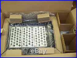 Spaulding Lighting Cimarron LED 90L 100-277V 5100K CL1-A-90LU-5K-4-DB-BC New