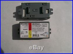 Sylvania CFL Ballast 1 lamp 26 through 42 watt 120-277V Factory Box of 16 units